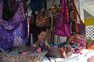 Locally Made Handicrafts