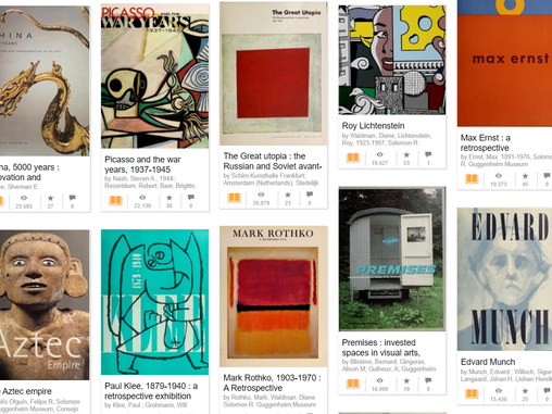 MAKE IT Digital! Where to Access FREE Arts and Culture Online