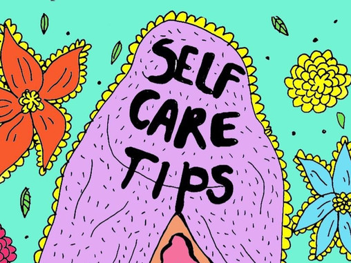 Self Care Sunday! 30 Boredom Curing Activities for Self-Care