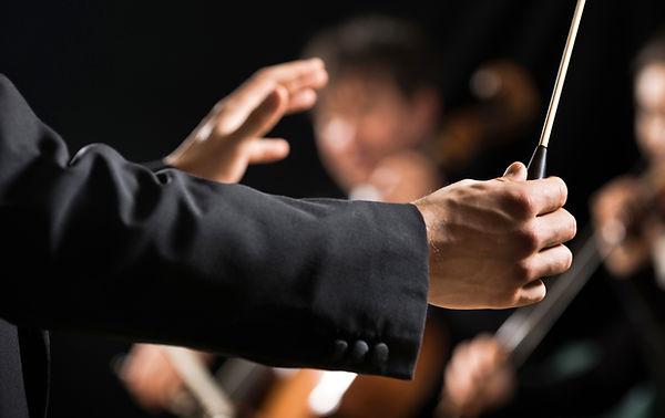 service la copiste musicale