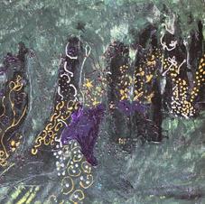 La chorale de nuit Affichage Web grand f