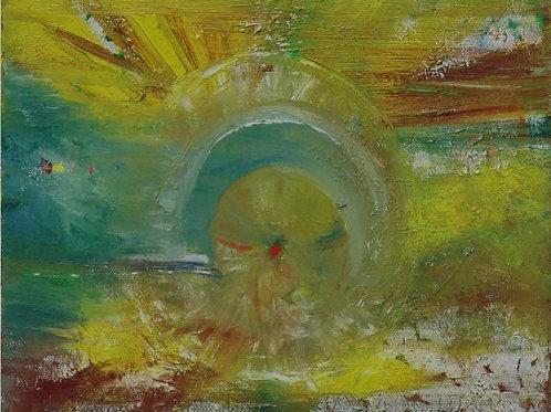 la roue de l'esprit