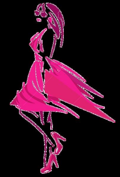 elegante posture femme.png
