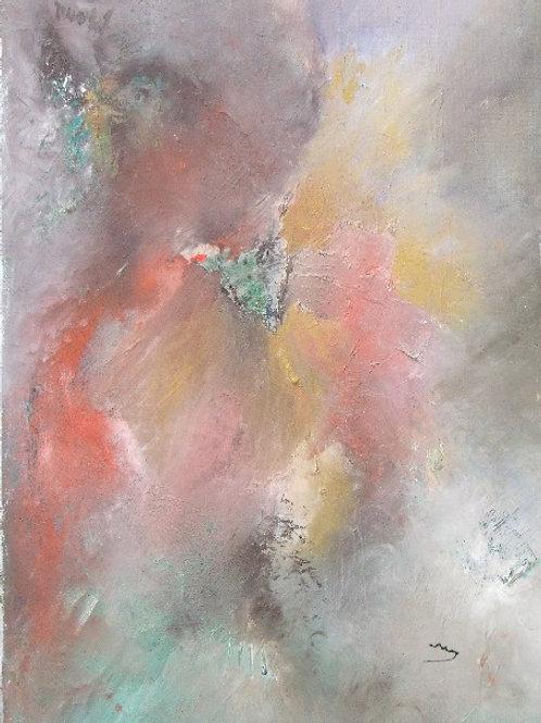 Peintures Format moyen