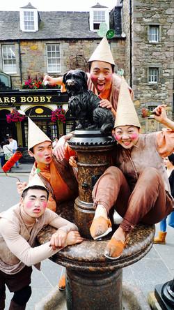 Brush Edinburgh tour 2.JPG