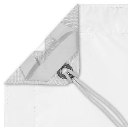 6' x 6' Magic Cloth Fabric