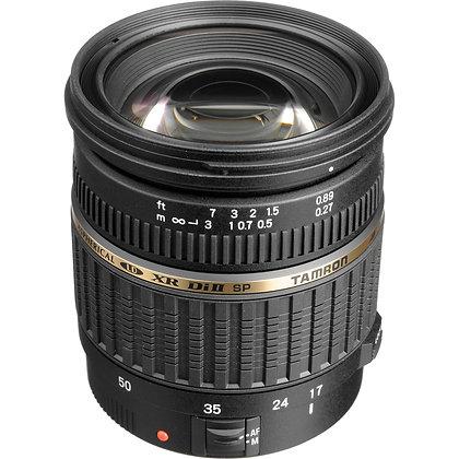 Objectif Tamron EF 17-50mm f/2.8 XR Di II LD