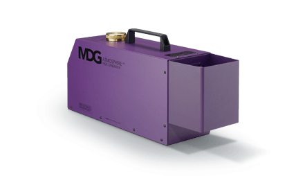 MDG Atmosphere APS (Hazer) Smoke Machine