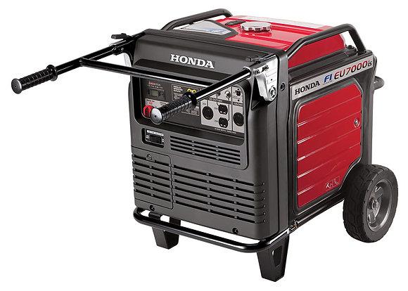 Génératrice Honda EU7000is