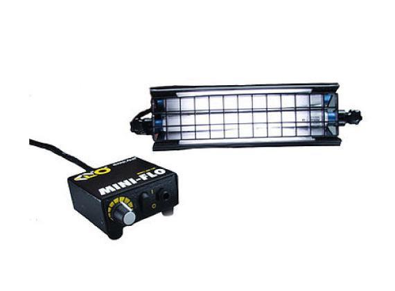 Kino-Flo Mini-Flo 9'' 12 V - Tubes 3200-5600K