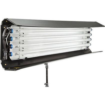 Kino-Flo 4-Bank 4' - Tubes 3200-5600K