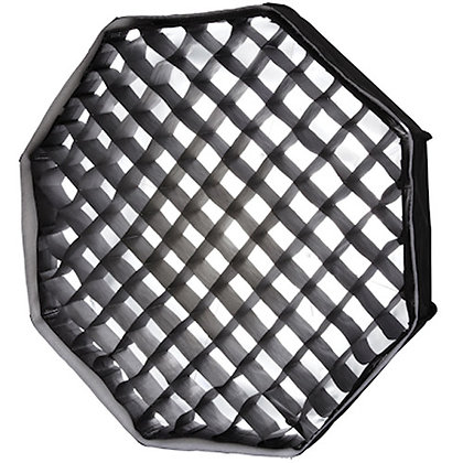 Grid 5 pieds octogonal 50 degrés Chimera