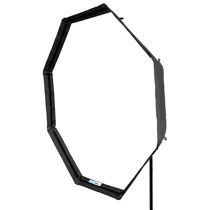 Softbox Chimera octogonal Octaplus 3 pieds