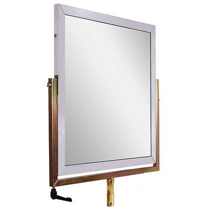 Réflecteur miroir/argent 30'' x 36''
