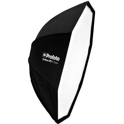 Softbox Profoto RFi octogonal 5 pieds