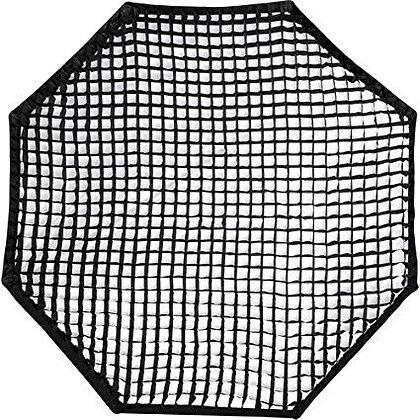 Octagonal Grid 5' 50 degrees Impact Lighting