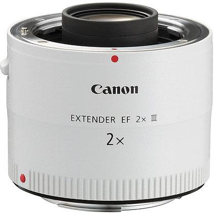 Canon 2X Optical Doubler III