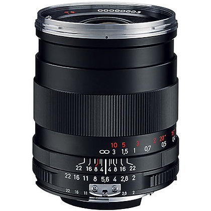 Objectif Zeiss EF Distagon 35mm f/2