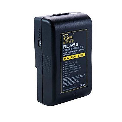 Batterie V-Mount Rolux RL-95S 95w/h