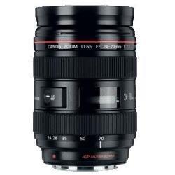 Objectif Canon EF 24-70mm f/2.8 USM Série L
