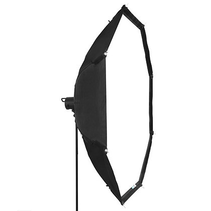 Softbox Chimera octogonal Octaplus 5 pieds