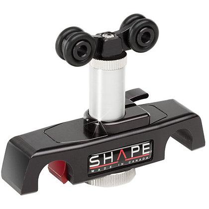 Support à objectif universel Shape Pro Rod 15mm