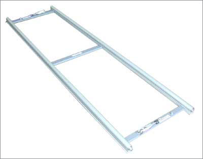 Filmair Hi-Load Aluminium Rails