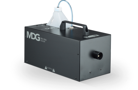 Machine à fumée MDG Mini Max