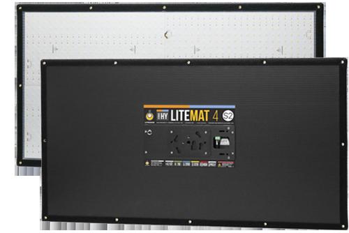 LiteGear LiteMat 4 S2  2600-6200K