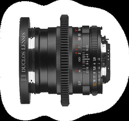 Objectif Zeiss EF ZF.2 50mm f/2 Macro