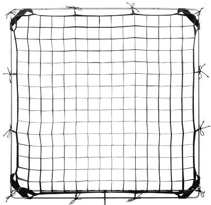 Tissu 4' x 4' Grid 40 degrés