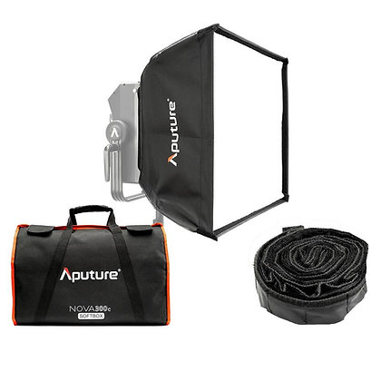 Softbox Aputure pour Nova P300c