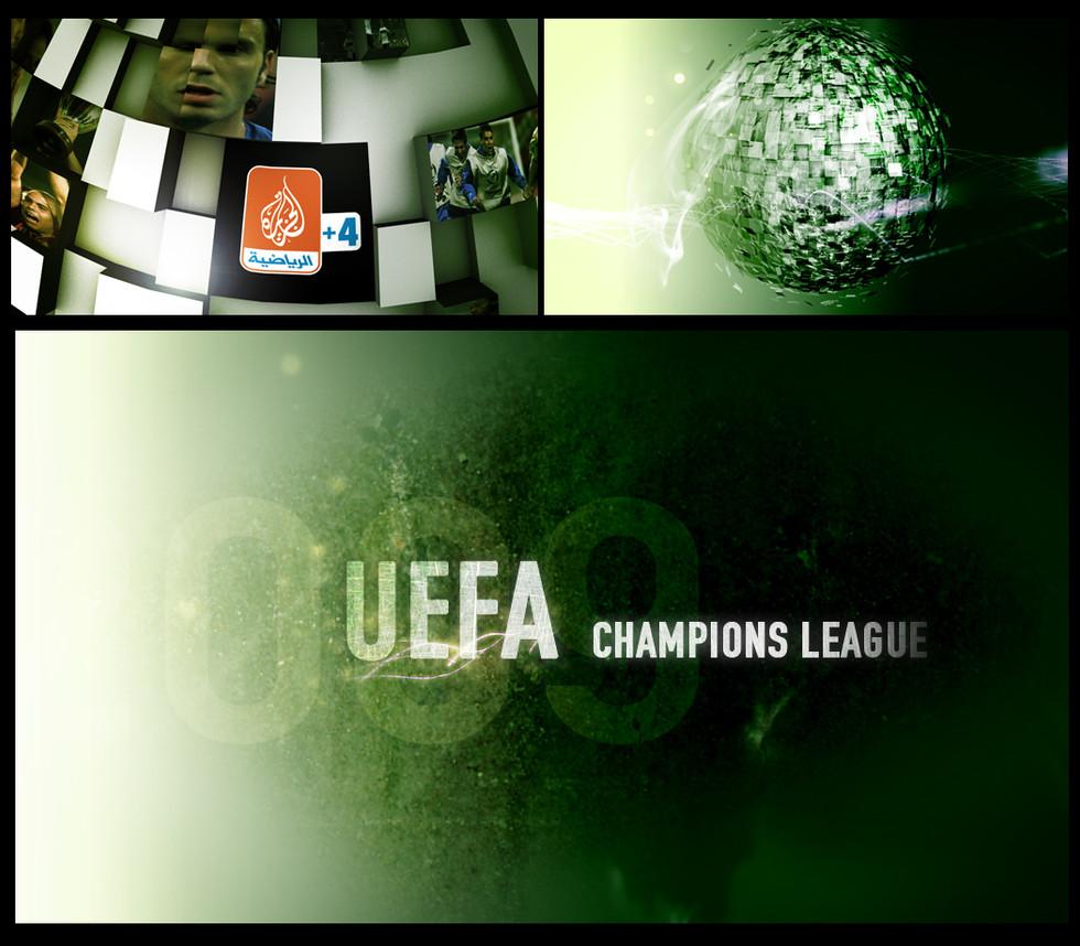 UFEA Champions League