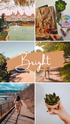 Bright Presets