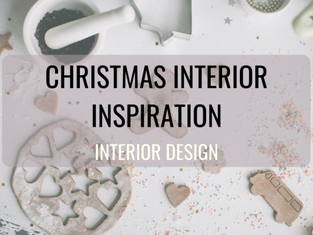 Christmas Interior Inspiration