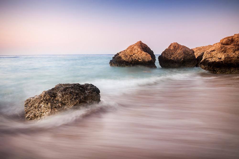 Sharm El Sheikh Beach @ Sunrise