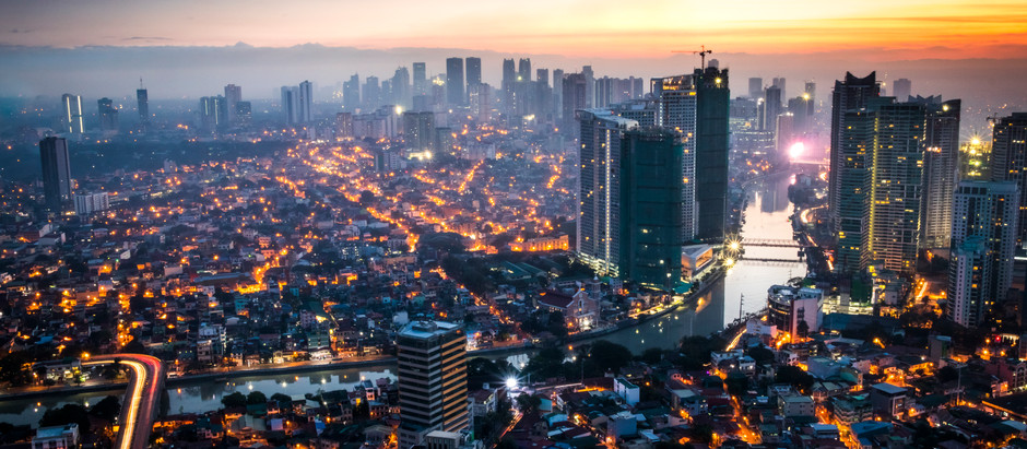 MANILLA, PHILIPPINES! Should You Visit, What To Do & Where To Stay!