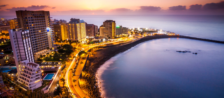 A Quick Trip To TENERIFE! What To Do, Where To Stay & What Not To Miss!