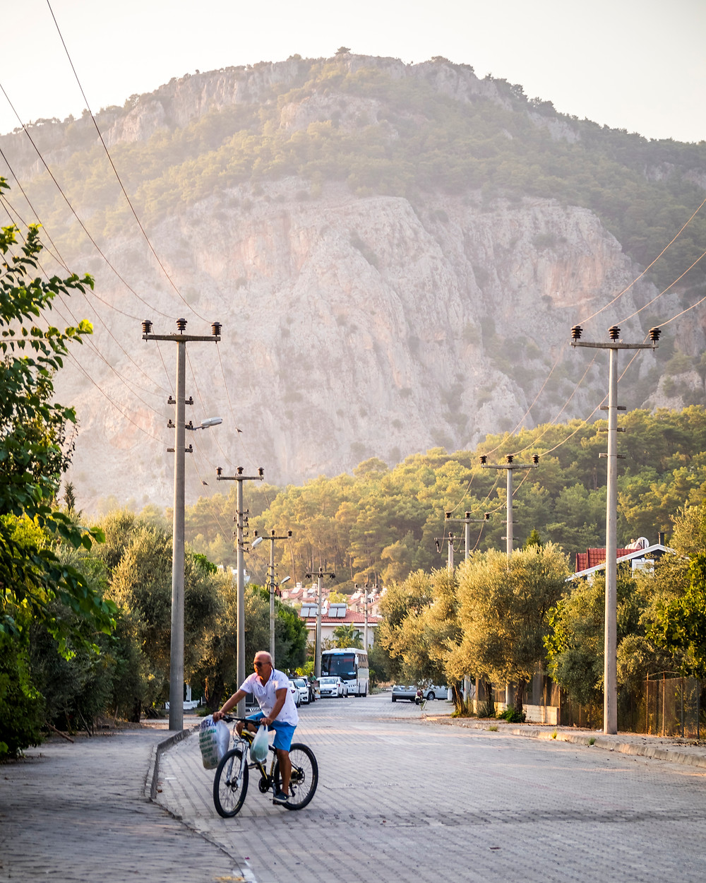 Mountains, Gocek, what to do where to go why visit gocek