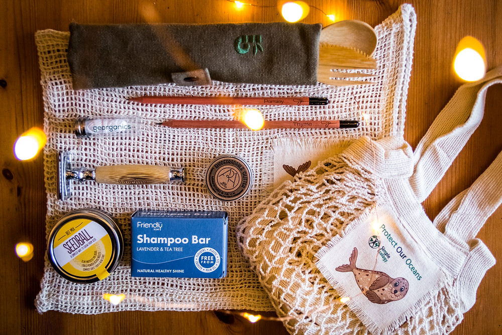 The Best Zero Waste Stocking Stuffer Christmas Presents Plastic Free Sustainable Eco Friendly