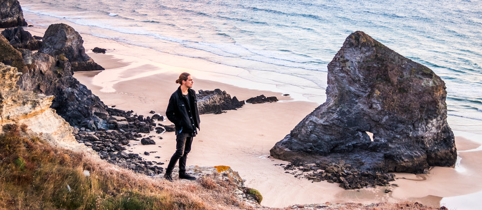 THE ULTIMATE CORNWALL ROAD TRIP! 1 Week & 2 Week Itinerary, What To Do & Where To Visit!