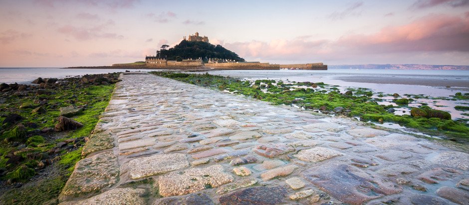 Top 5 Must See Spots In Cornwall For Instagram Worthy Images & Awe Inspiring Photography!