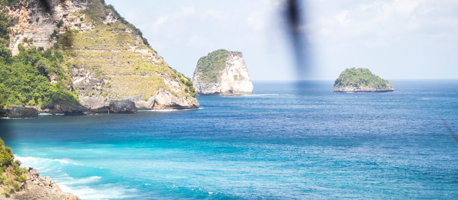 4 Days On Nusa Penida, Indonesia! Complete Itinerary, What To Do & What You Need To Know!