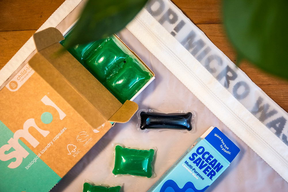 latest and greatest zero waste products for plastic free home and kitchen, eco friendly swap, sustainable