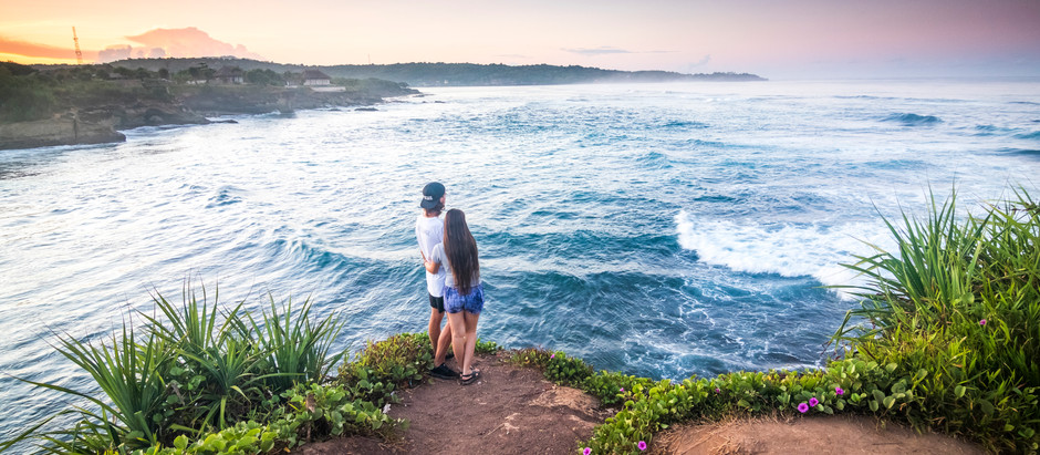 Everything You Need To Know About Nusa Lembongan! Complete Guide & What To Do! Is It Paradise??
