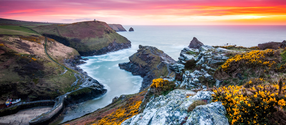 Quieter Harbour Towns Worth Visiting In Cornwall! The Top 5 Hidden Gems Without The Crowds!