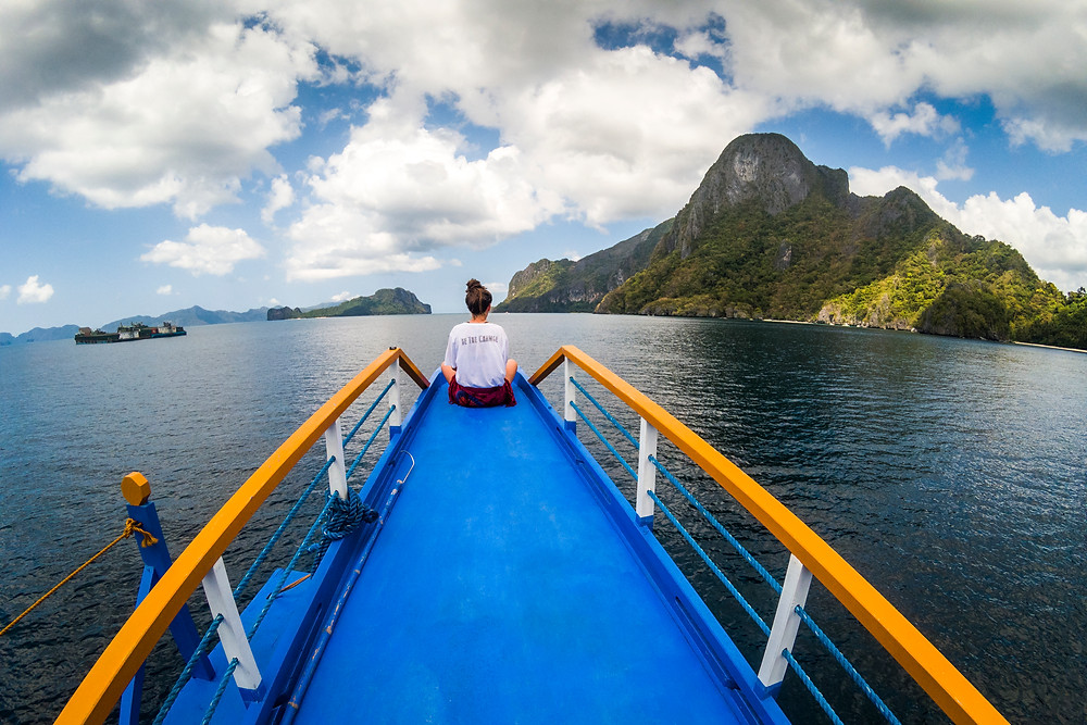 Ultimate Travel Bucket List - Tao Boat Tour Coron El Nido Palawan The Philippines