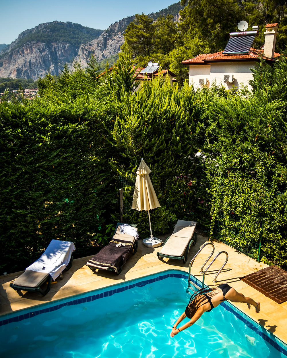 Villa Gocek Turkey, what to do where to go why visit gocek