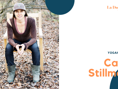 Cate Stillman - Yogahealer Interview