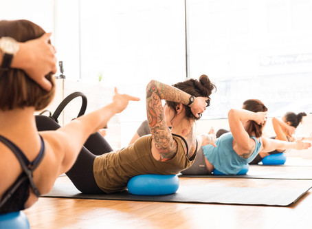 Still Trying to Motivate Yourself to Find Pilates Near You? 5 Effective Ways To Do Just That